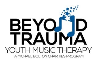 Beyond Trauma logo